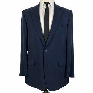 Brooks Brothers 346 Sports Coat Blazer Men's 44L